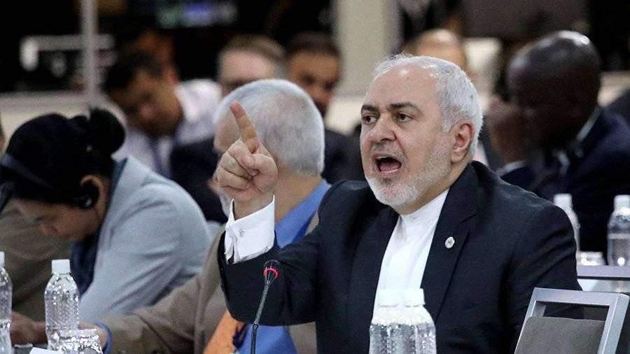glava-mid-irana-nazval-sankcii-ssa-ekonomiceskim-terrorizmom