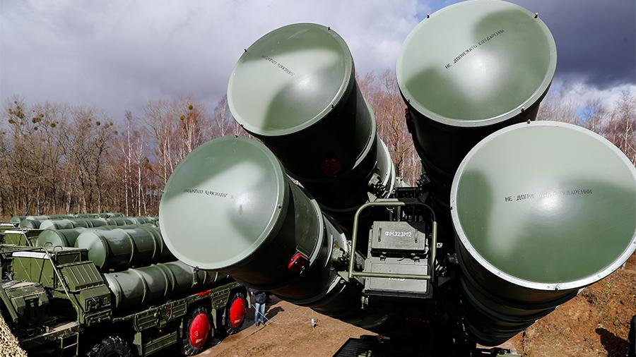 The Times узнала о кризисе в НАТО из-за покупки Турцией С-400