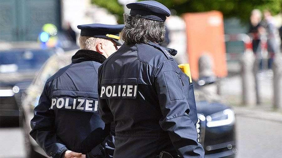 Полиция Мюнхена предположила, что пропавших там маму и дочку из России убили