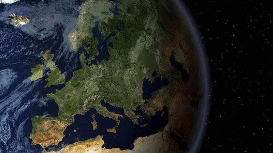Ученые показали вид Земли с других планет