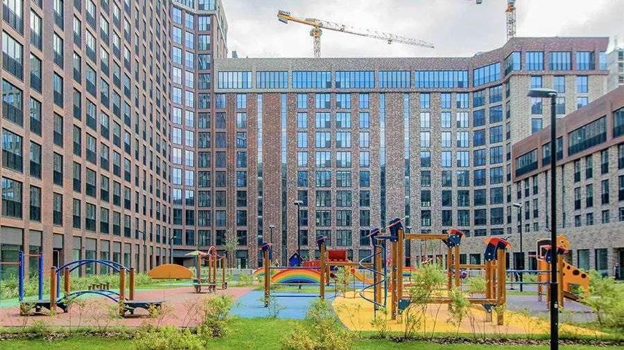 Власти Москвы назвали главные строительные проекты города