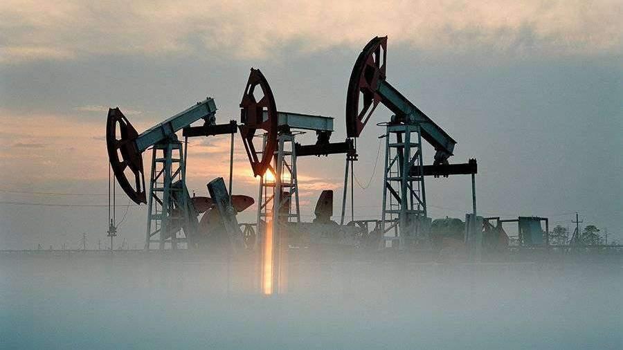 Ученые придумали новый способ добычи нефти