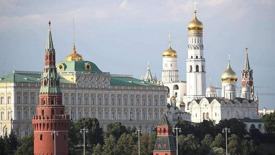 В Кремле заявили об отсутствии цели вернуться к формату G8