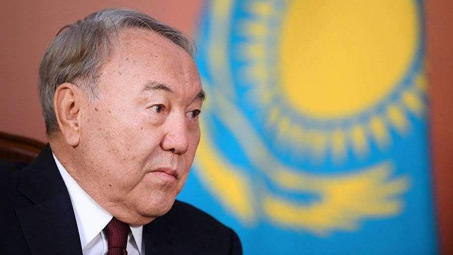 Назарбаев рассказал о неподходящей Казахстану «американской шапке»
