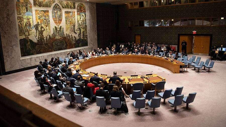 UN Security Council to hold emergency session on US missile projects on August 22