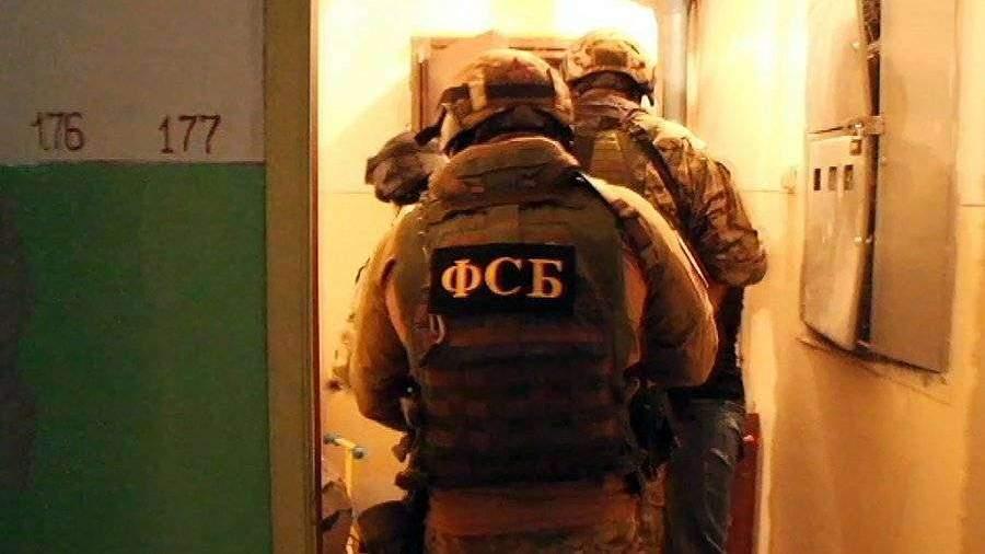 Во Владимирской области ликвидирована ячейка ИГИЛ