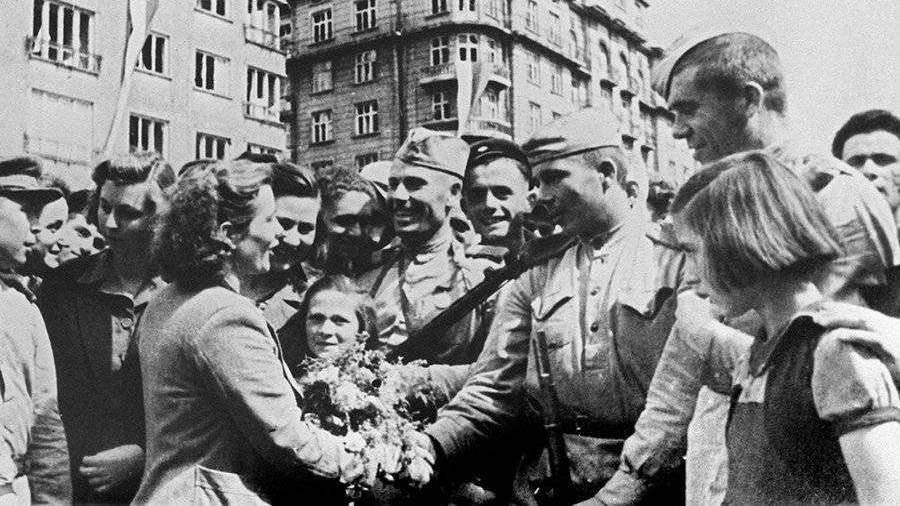 Посольство РФ ответило Болгарии на слова о роли СССР во Второй мировой (+)