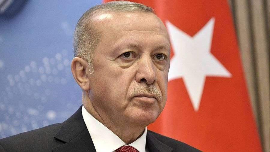 Эрдоган высказался о ядерном оружии Турции | Новости | Известия | 04.09.2019