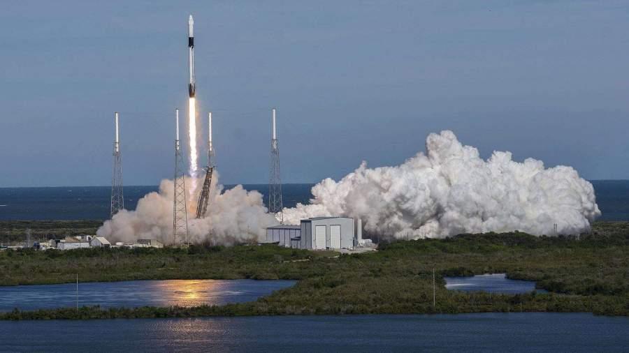 США спустя полвека возобновляют полеты космических ракет над Кубой