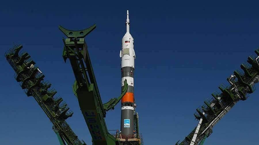 «Роскосмос» адаптирует корабль «Орел» под ракету «Союз-5»
