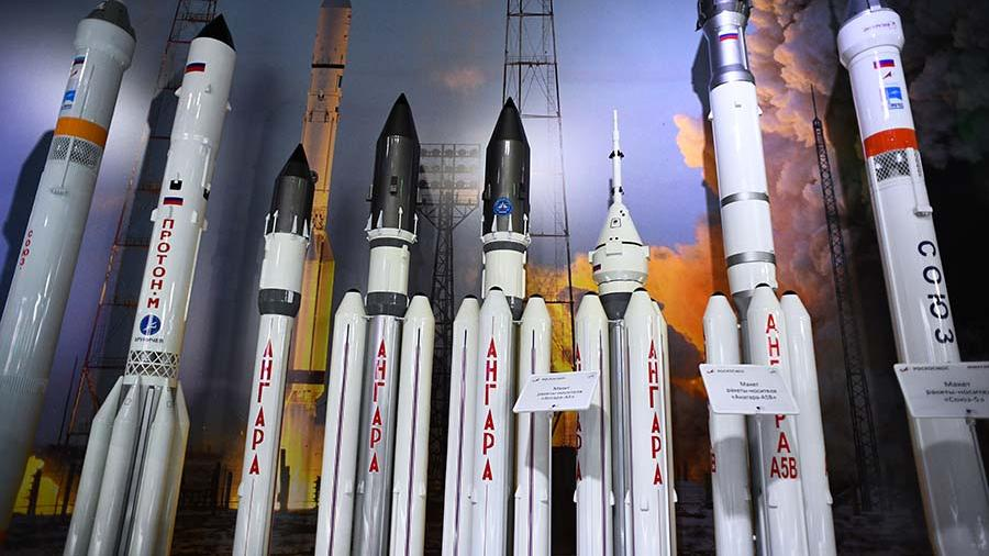 Проект пилотируемой ракеты «Ангара» должны разработать к концу ...