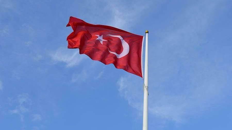 Турция выступила за политическое решение кризиса в Сирии