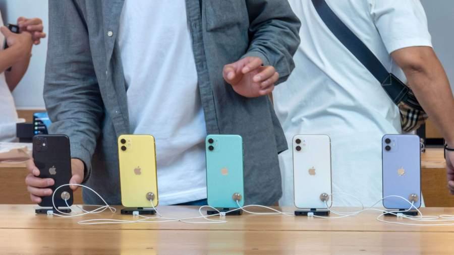 Стоит ли покупать iPhone 11 в 2021 году