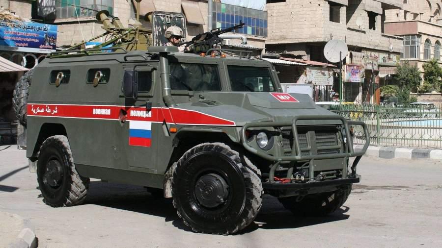voennaa-policia-rossii-vpervie-patrulirovala-gorod-manbidj-v-sirii