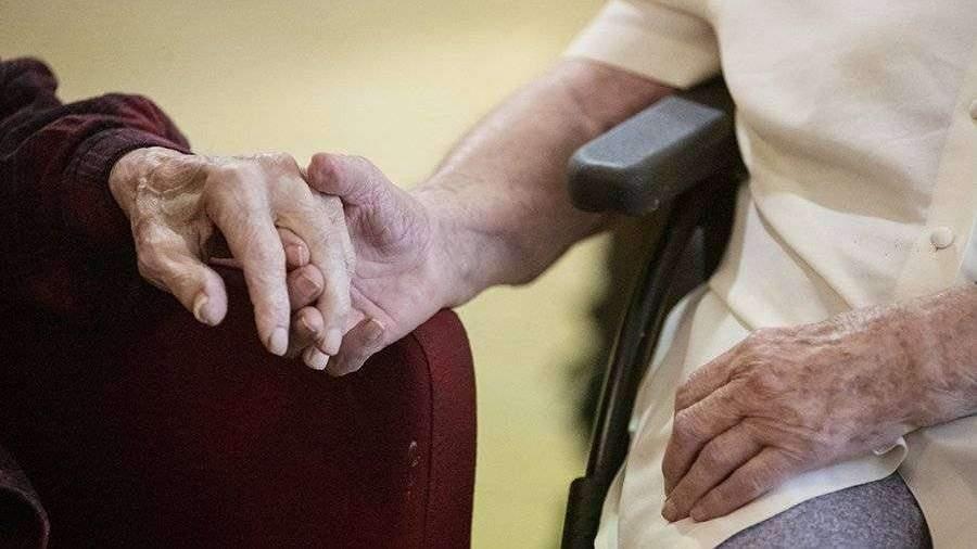 Ученые назвали способ избежать деменции