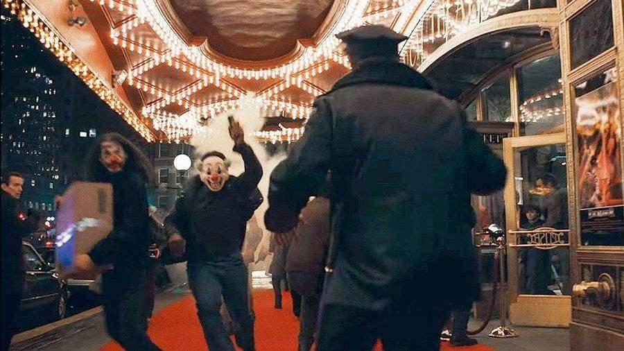 В Госдуме увидели связь между кино и ростом насилия в обществе