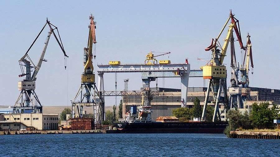 Универсальные российские десантные корабли смогут перевозить по 900 морпехов
