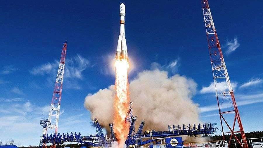 Запущенный с космодрома Плесецк спутник «Глонасс-М» выведен на орбиту