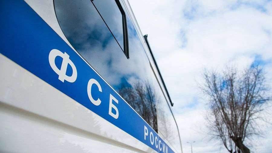ФСБ задержала в Москве пятерых готовивших теракты боевиков ИГ
