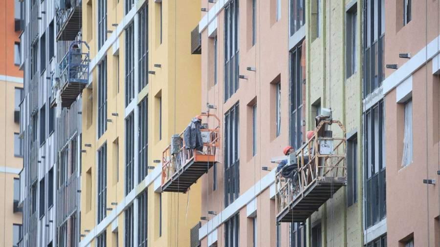 Москва превзошла Нью-Йорк по темпам строительства | Новости ...
