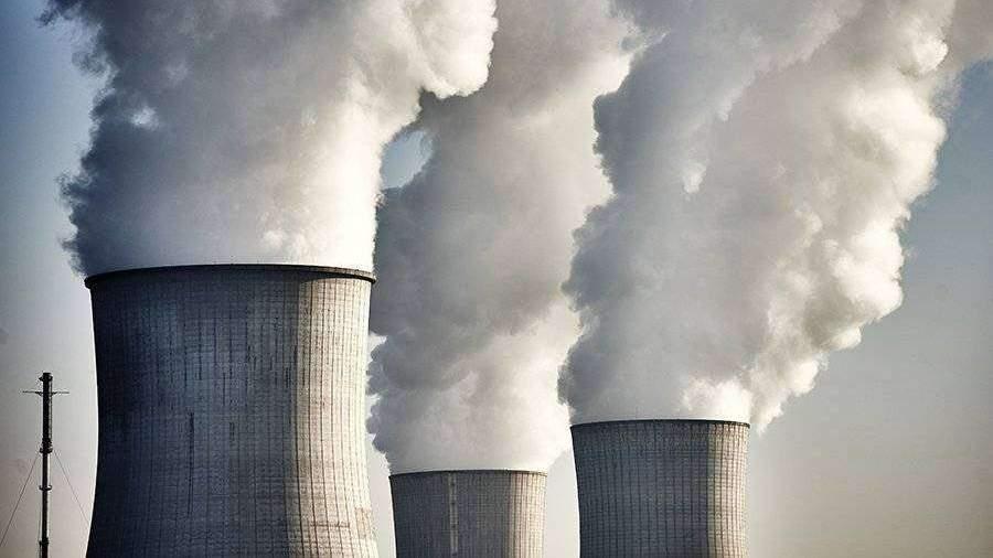 Саммит ЕС не согласовал отказ сообщества от атомной энергетики