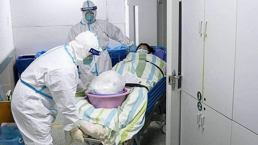 Пятый случай заражения коронавирусом зарегистрирован в США | Новости |  Известия | 27.01.2020
