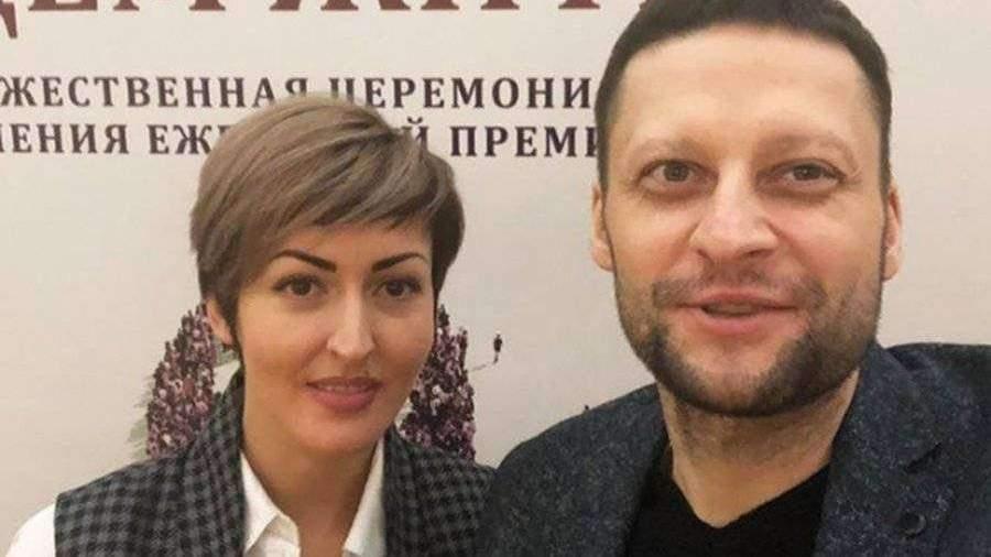 Жена онколога Павленко прокомментировала прощальное письмо мужа | Новости |  Известия | 03.01.2020