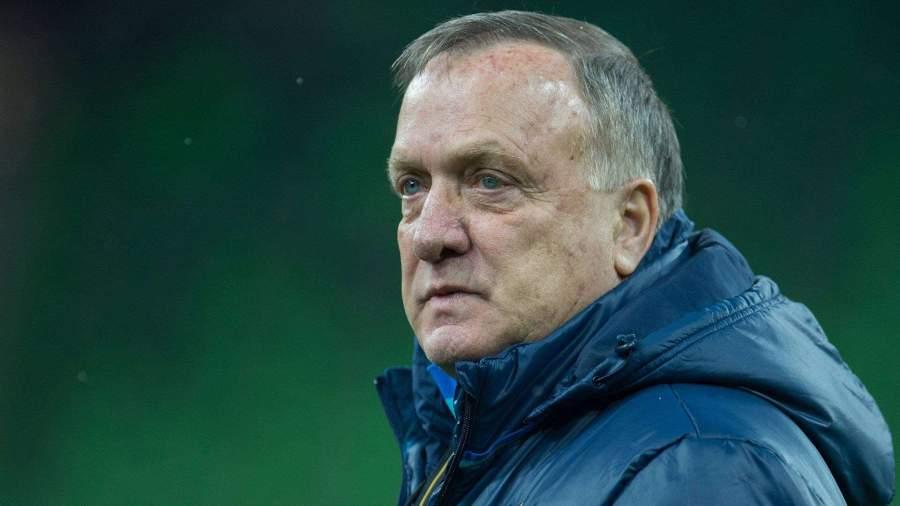 Экс-тренер «Зенита» и сборной России оценил переход Кокорина в «Сочи»
