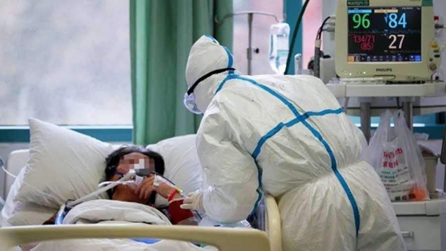 Image result for Откуда взялся коронавирус в Китае