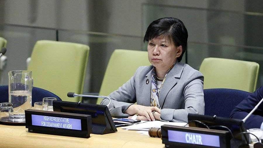 В ООН призвали США и Россию продлить договор СНВ-3