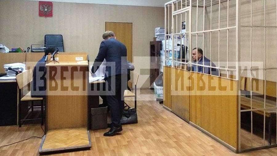 Суд арестовал партнера ЮК «Хренов и партнеры» за посредничество во взятке