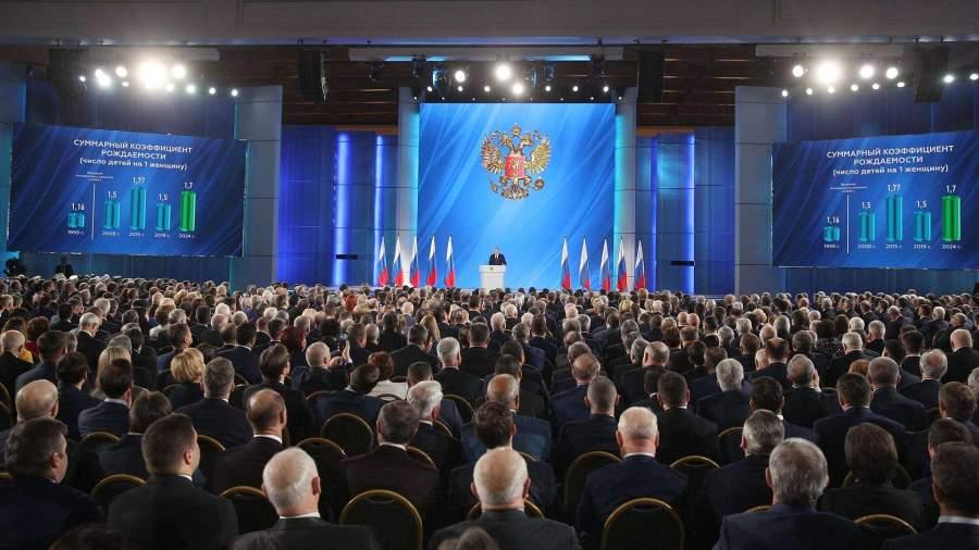 Путин потребовал обеспечить прорыв в сфере искусственного интеллекта