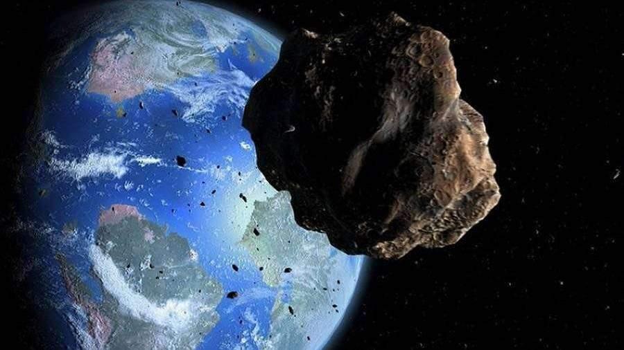 В NASA сообщили о приближающемся к Земле километровом астероиде