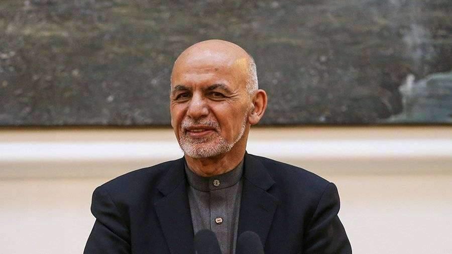 США просят отложить инаугурацию президента Афганистана