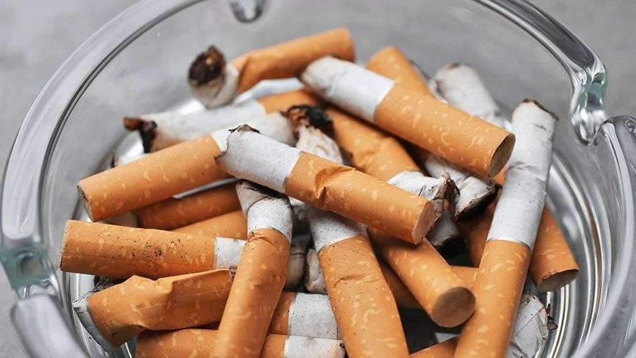 Курение ускоряет старение мозга