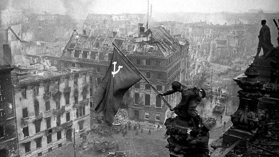 Посол Люксембурга выступил против пересмотра роли СССР в борьбе с фашизмом