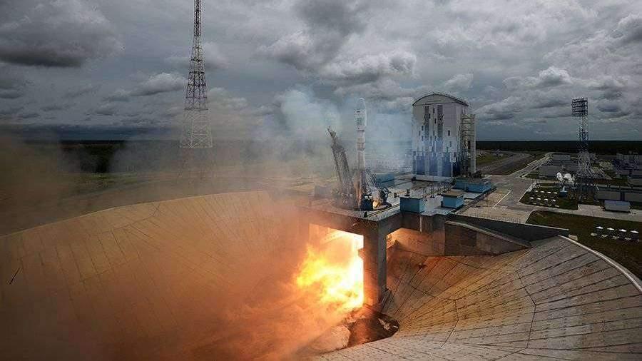 В России создадут ракету для бюджетных запусков