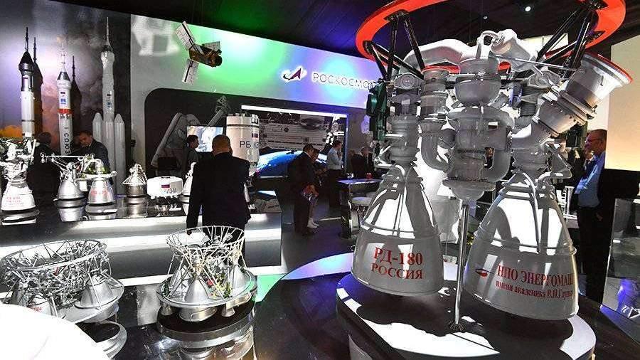 В США заявили о невозможности заменить российские РД-180 до 2030 года