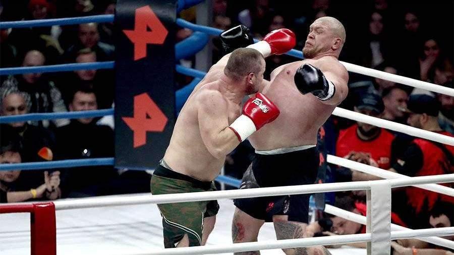 РЕН ТВ покажет спецпроект «Совбез» с известным бойцом Максимом Новоселовым
