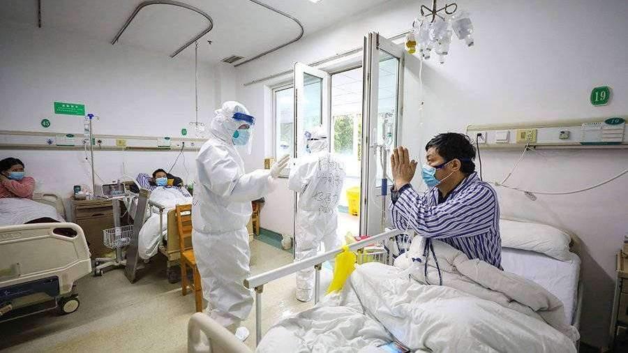В Китае нашли эффективный способ борьбы с коронавирусом.