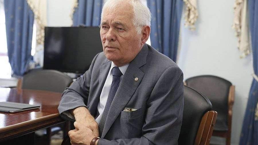 Рошаль ответил на слова главы Минздрава о врачебных ошибках