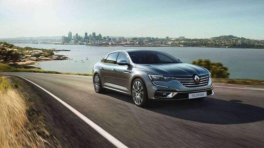 "Картинки по запросу ""Renault Talisman 2020"""