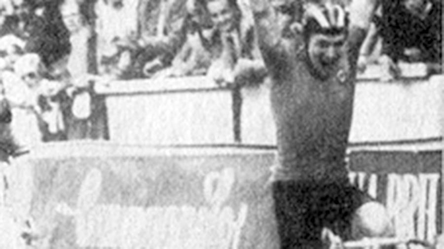 Умер чемпион мира по велоспорту Андрей Ведерников
