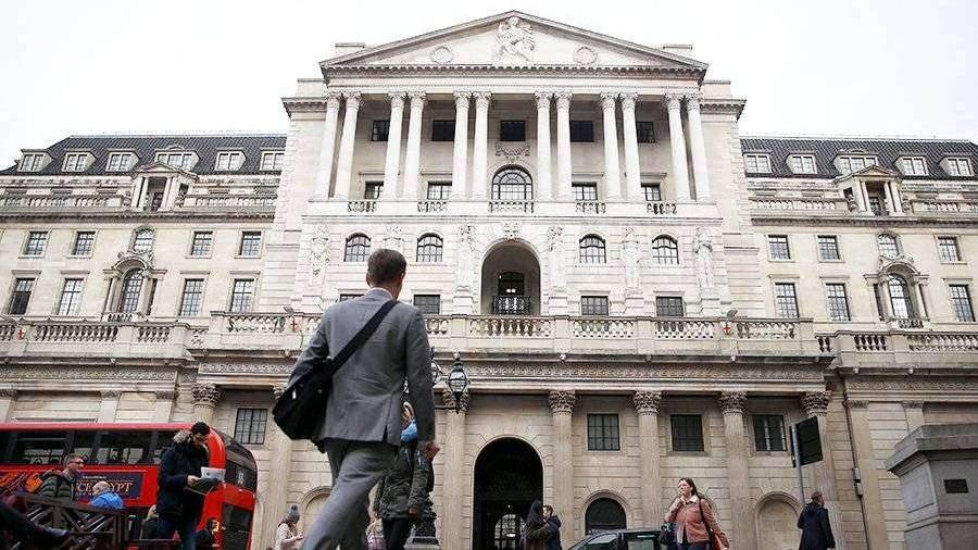 Банк Англии снизил базовую ставку до 0,1% | Новости | Известия ...