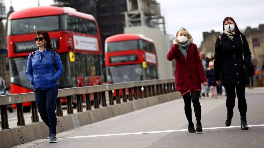 Число умерших от коронавируса в Великобритании увеличилось до 71 ...