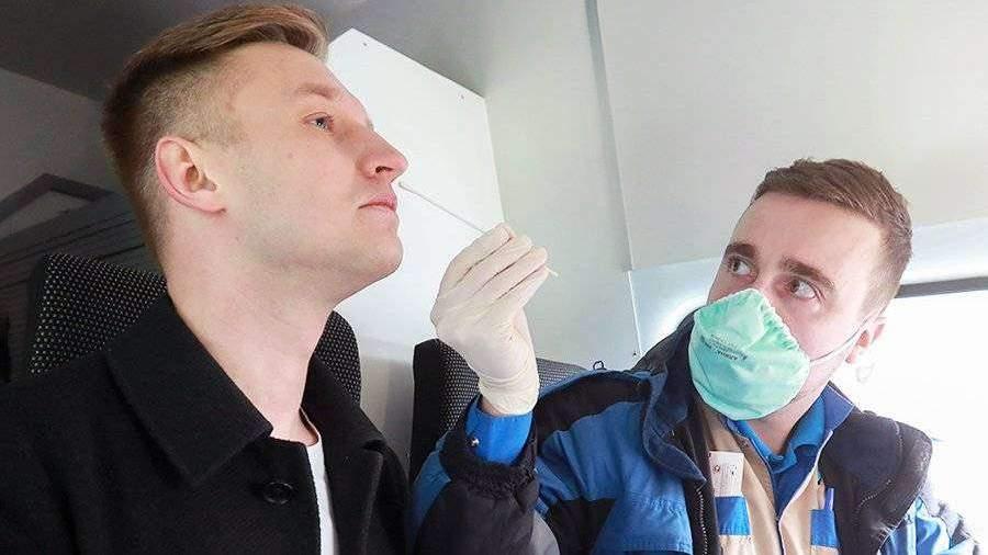 Медики назвали новый скрытый симптом коронавируса
