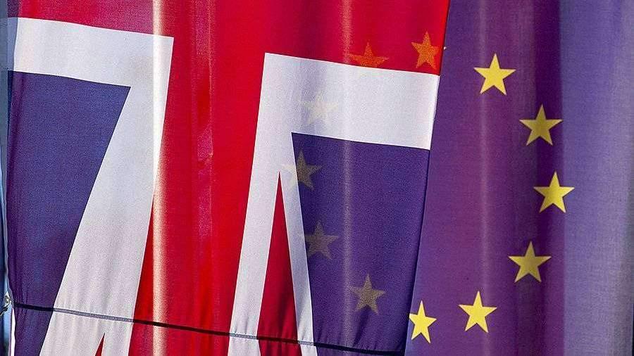 Великобритания и Евросоюз возобновляют диалог по Brexit.