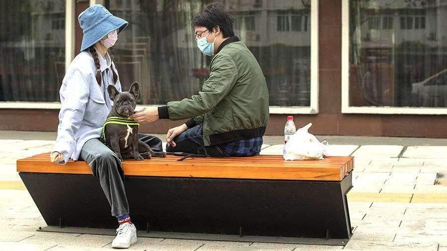 В Китае за сутки не зафиксировано ни одной смерти от коронавируса.