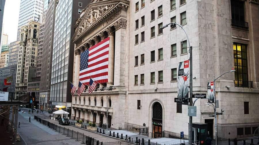 Эксперты Bloomberg предрекли сильнейший спад экономики в истории ...
