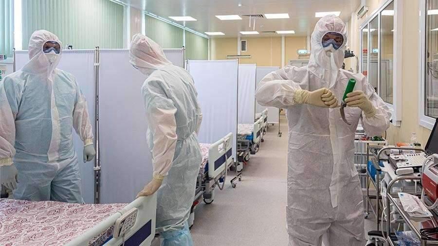 В ВОЗ заявили о неизбежности второй волны коронавируса в мире